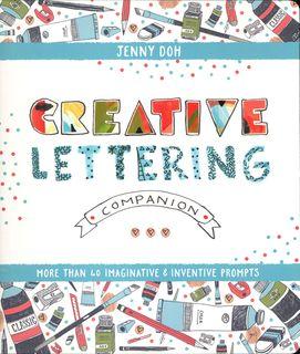 Creative Lettering Companion
