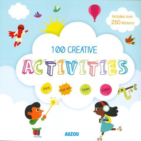 100 Creative Activities