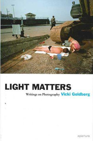 Light Matters