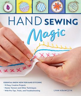 Hand Sewing Magic
