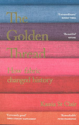The Golden Thread