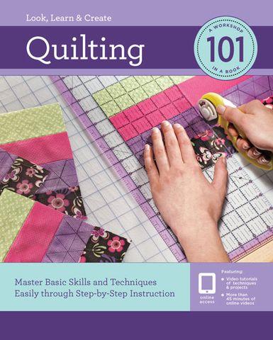 Quilting 101