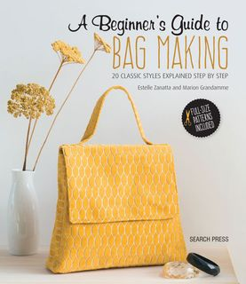 Beginner's Guide to Bag Making