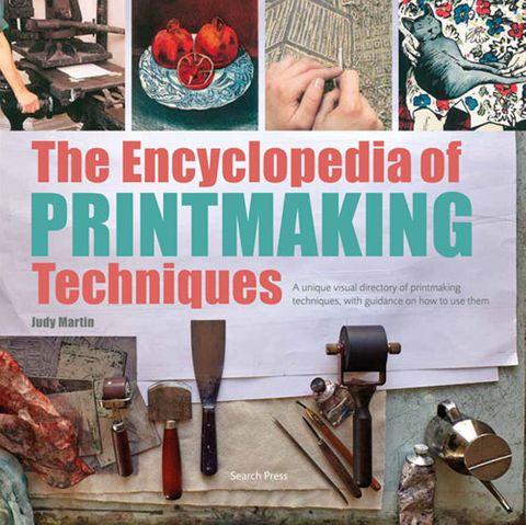 Encyclopedia of Printmaking Techniques