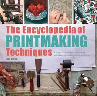 Encyclopedia of Printmaking Techniques