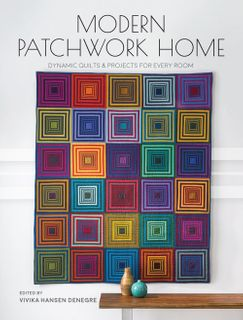 Modern Patchwork Home