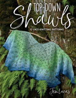 Top-Down Shawls