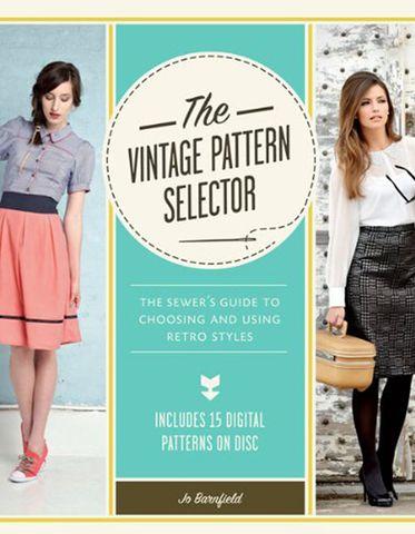 Vintage Pattern Selector