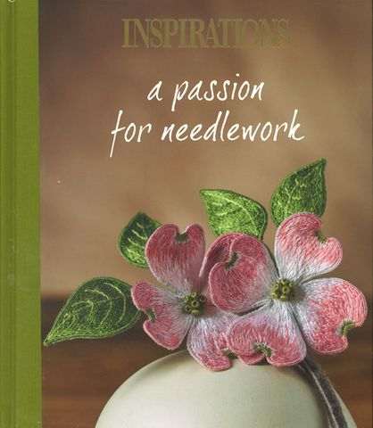 A Passion for Needlework Deluxe