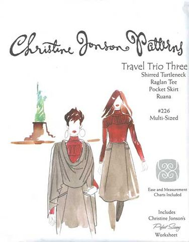 Travel Trio Three