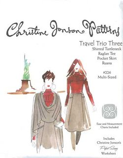 Travel Trio Three