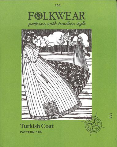 Turkish Coat