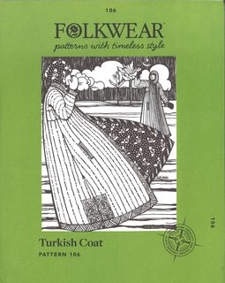 Turkish Coat