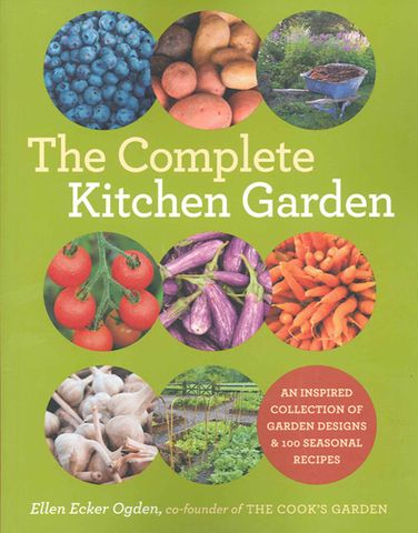 Complete Kitchen Garden