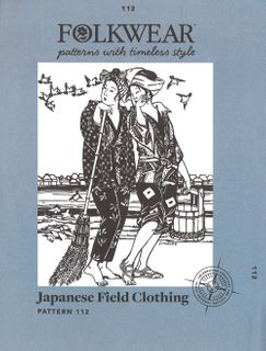 Japanese Field Clothing