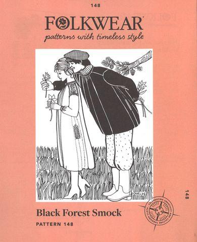 Black Forest Smock