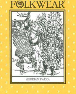 Siberian Parka