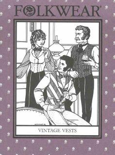 Vintage Vests