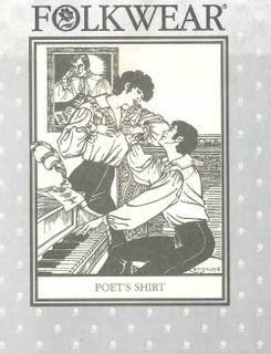 Poet's Shirt