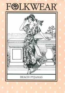 Beach Pyjamas