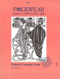 Poiret Cocoon Coat