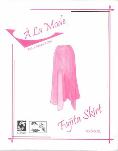 Fajita Skirt