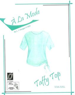 Taffy Top
