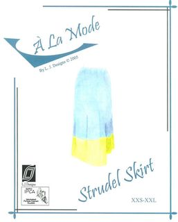 Strudel Skirt