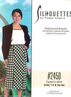 Lynne's Skirt