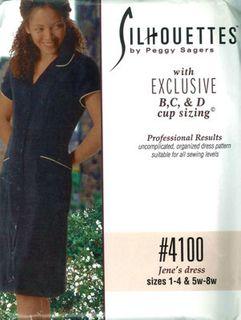 Jene's Dress