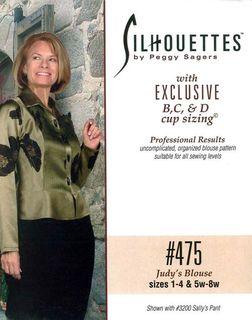 Judy's Blouse
