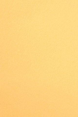 Pure Wool Felt - Pastel Yellow