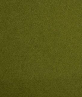 Pure Wool Felt - Olive