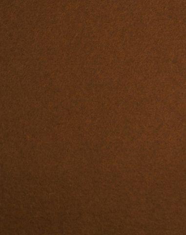Pure Wool Felt - Brown