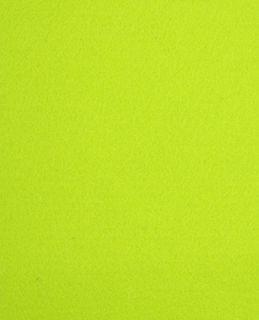 Pure Wool Felt - Lime