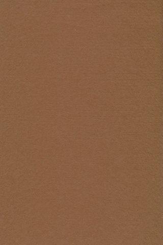 Pure Wool Felt - Beige Brown