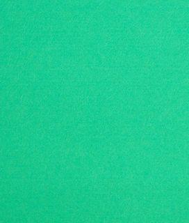 Pure Wool Felt - Emerald Green