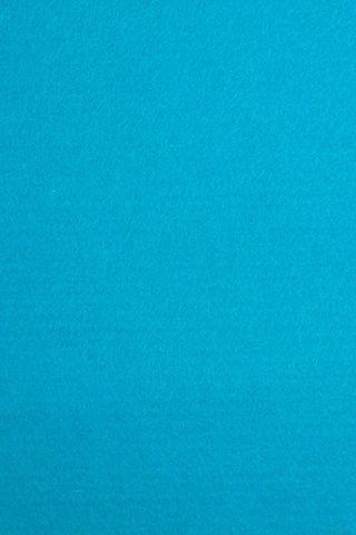 Pure Wool Felt - Turquoise