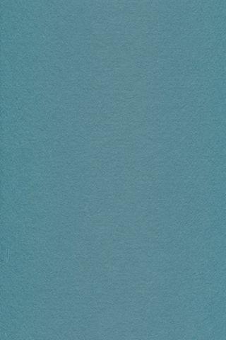 Pure Wool Felt - Violet Blue