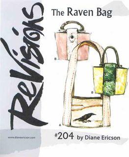 The Raven Bag