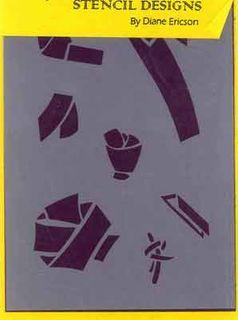 Origami Stencil