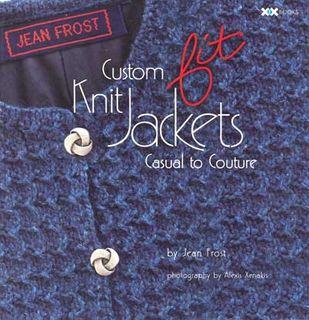 Custom Fit Knit Jackets
