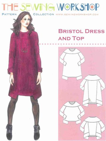 Bristol Dress & Top