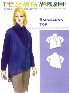 Barcelona Top