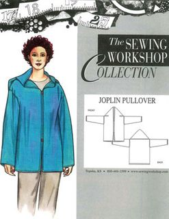 Joplin Pullover
