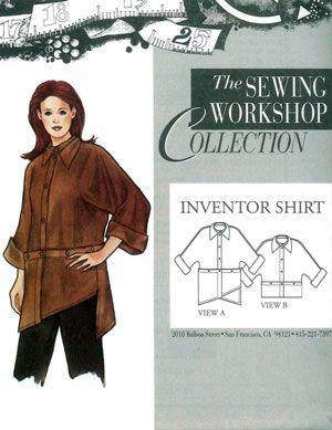 Inventor Shirt