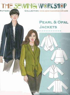 Pearl & Opal Jackets