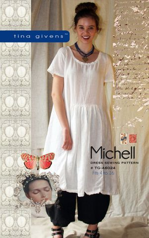 Michell Dress