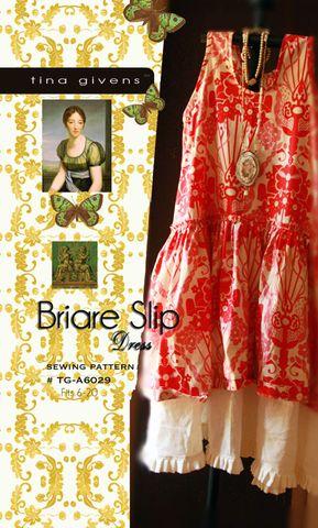 Briare Slip / Dress