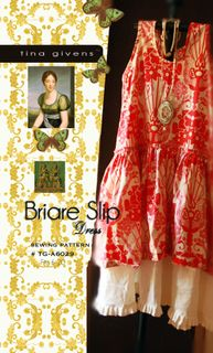 Briare Slip / Dress